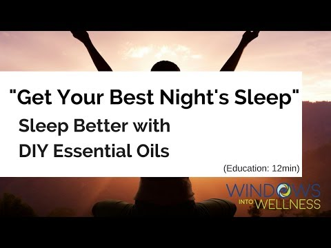 get-your-best-nights-sleep-&-🌜-sleep-better-w/diy-lavender-&-cedarwood-oil