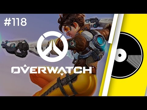 Overwatch   Original Soundtrack