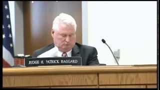 Jamie Hood Trial Opening Statements Part 1 06/25/15