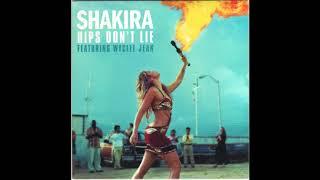 Download Lagu Shakira - Hips Don t Lie ft Wyclef Jean Turkce Altyazili MP3