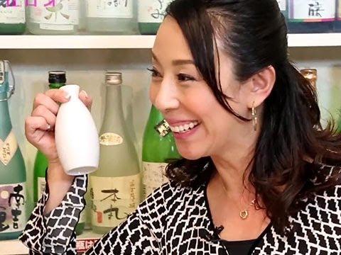 島田律子日本酒の楽しみ方日本酒のマナー