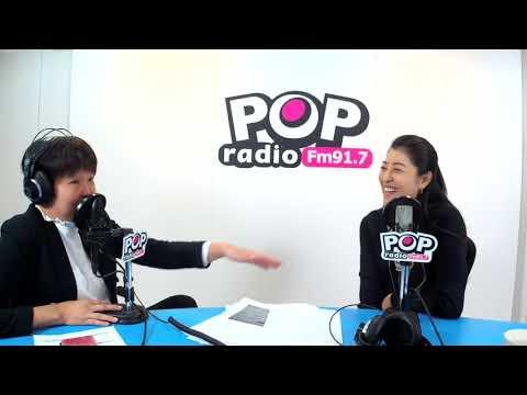 2018 12 28《POP搶先爆》黃光芹 專訪  立法委員 許淑華