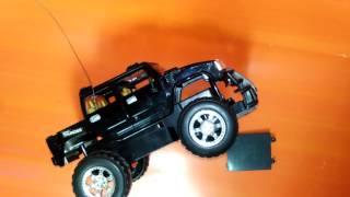 Бесконечная батарейка в машину для ребенка