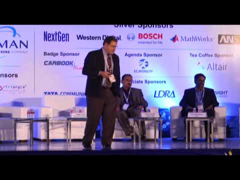 Roger Jollis, Director, Product Management, Telematics, Harman International