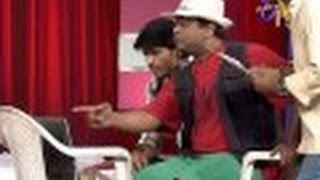 Jabardasth - జబర్దస్త్ - Allari Harish Performance on 27th November 2014