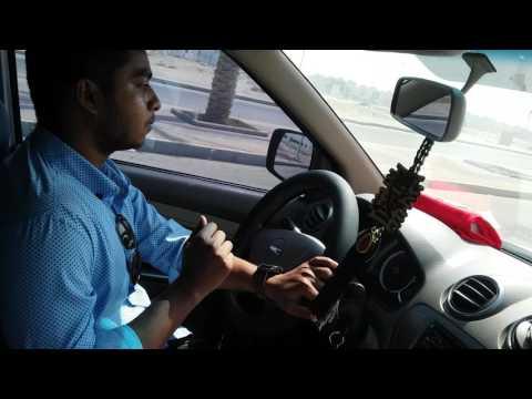 Driving || Al-qairon,Dammam,Saudi Arabia