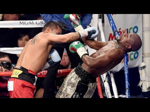 Floyd Mayweather vs Marcos Maidana 1 - Full Fight!
