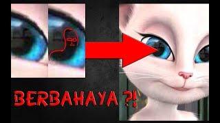 FAKTA & MISTERI MAIN TALKING ANGELA JAM 3 PAGI APAKAH BERBAHAYA ?!!