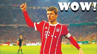 ⚽ Thomas Muller - Incredible Assist   bayern munich bundesliga soccer
