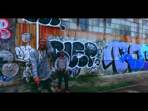 RARRI - GET RICH ft. QUIS LAFLARE & B BANDZ | Dir. @WETHEPARTYSEAN