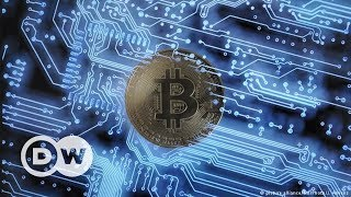 Bitcoin 10 yaşında- DW Türkçe