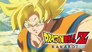 Saikyo Jump Scans! Card Information & 1.30 Coming Soon! Dragon Ball Z Kakarot DLC