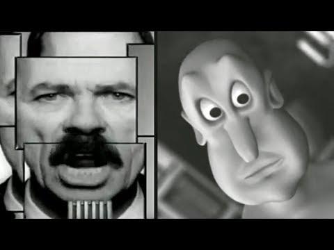 The Glob Man
