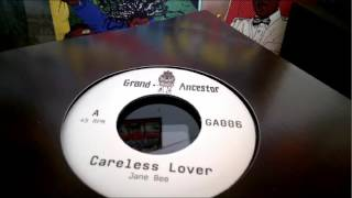 Jane Bee - Careless Lover / Careless Dub