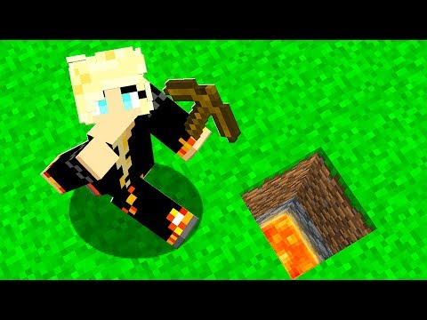 Can I Survive My First Night In Minecraft without PrestonPlayz?