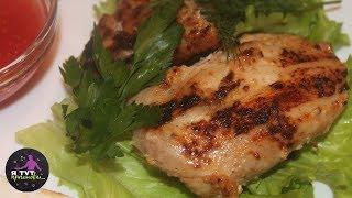 Рецепт идеального шашлыка из куриных бедрышек