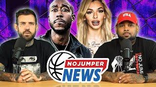 No Jumper News #3 | Celina Powell Comes for Freddie Gibbs' Kids