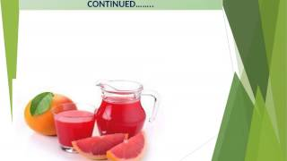 Diet to lose weight  Tips for losing weight healthily