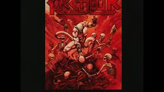 Kreator - Choir Of The Damned / Ripping Corpse
