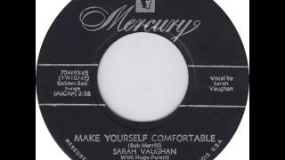 Sarah Vaughan-Make Yourself Comfortable (Mercury 70469)