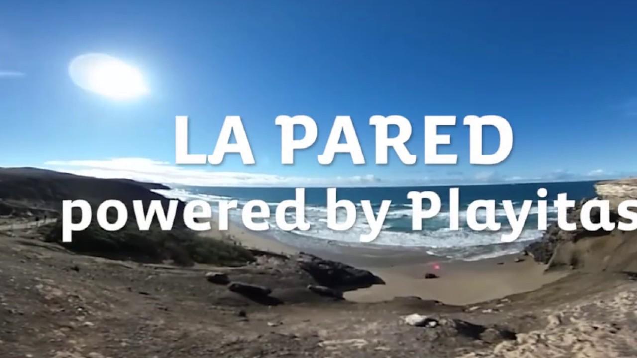 La Pared Hotel Fuerteventura