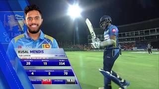 New Zealand take 1-0 lead | Sri Lanka vs New Zealand, 1st T20I | Highlights