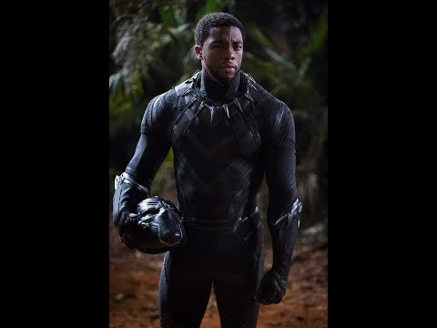 Black Panther: Claws for celebration as the Panther goes all 007! Writes BRIAN VINER