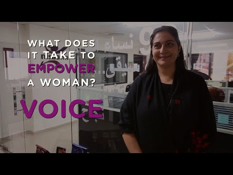 96 Radio Nisaa FM : Womanity in the Palestinian Territories