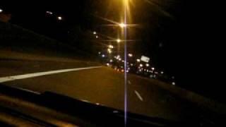 Por Camino Negro Escuchando Fun Lovin Criminals  I´m Not In Love (01)