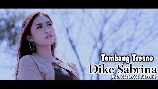 Dike Sabrina - Tembang Tresno [OFFICIAL]