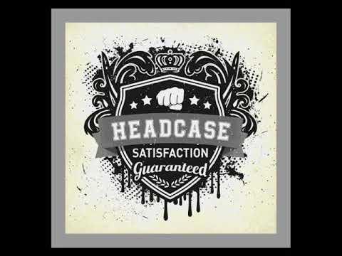 HEADCASE - SATISFACTION GUARANTEED / GZ-020 & GZ-021