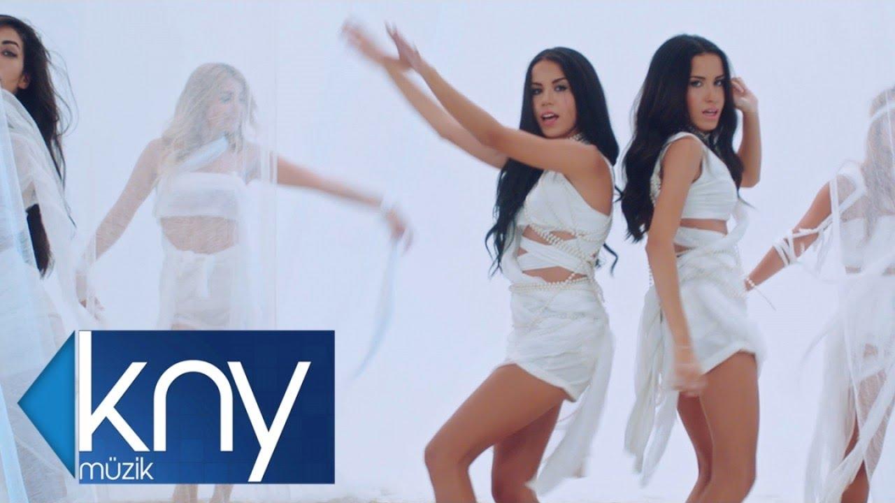 Erdem Kınay Ft. İkizler - Öptüm (Official Video)