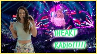 LAS VEGAS SAY WHAT?! iHeartRadio Music Festival!!! Thumbnail