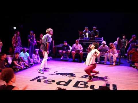 Lord Fin vs Malibu Barbie | B-Series B-IL Battle | Top 8