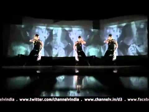D3 DIL DOSTI DANCE   NEW PROMO REYANSH