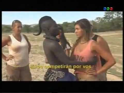 Perdidos en la Tribu - EPISODIO 7 - ARGENTINA from YouTube · Duration:  1 hour 35 minutes 2 seconds