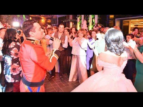 Երգիչ Մհերը իր հարսանիքին երգ է նվիրել առաջին տիկին Ռիտա Սարգսյանին