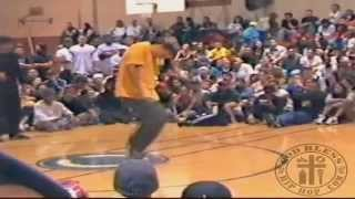 Bboy Midus(Style Elements/Originality Stands Alone)-some of my fav.rounds 2000/2001