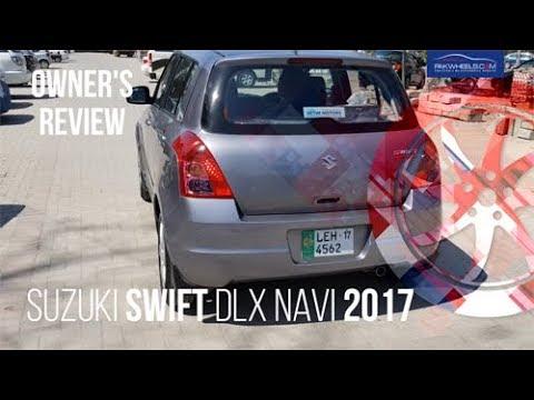 Suzuki Swift 2017 - Owner's Review : Price, Specs & Features | PakWheels