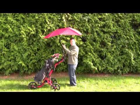 Mibrella And Clicgear Demonstration