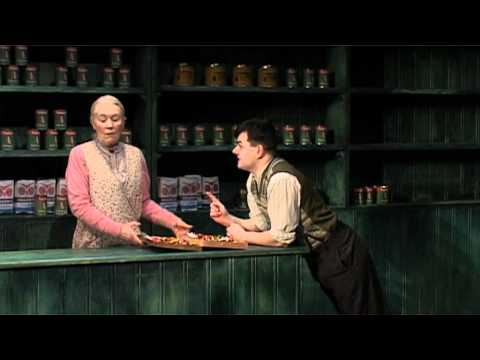2011 - Druid presents The Cripple of Inishmaan by Martin McDonagh - US & Irish Tour 2011