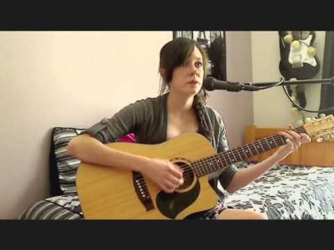 Coin Laundry - Lisa Mitchell (Cover)