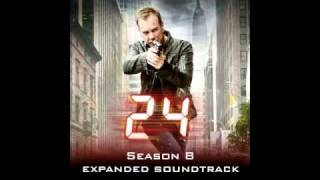 24 Expanded Soundtrack Day 8 Logan's Demise