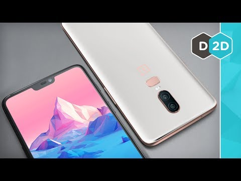 What Makes the OnePlus 6 So Special?