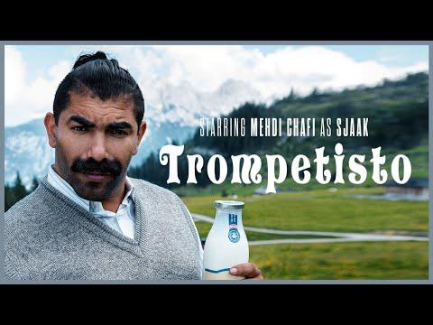 Icon Trompetisto