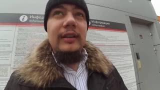 Шоу рум AliExpress в Москве. Витя и вся правда о раскрутке в инстаграме. Мои комментарии