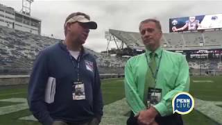 Penn State-Akron Postgame Show: Lions win handily at Beaver Stadium