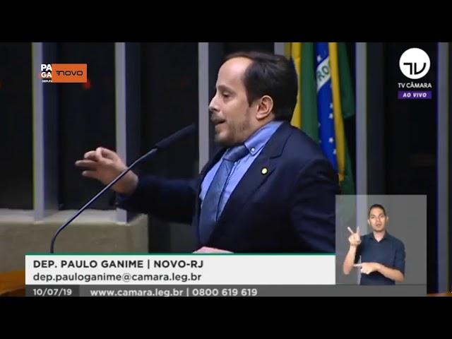 AGORA É A HORA DE APROVAR A NOVA PREVIDÊNCIA - Paulo Ganime