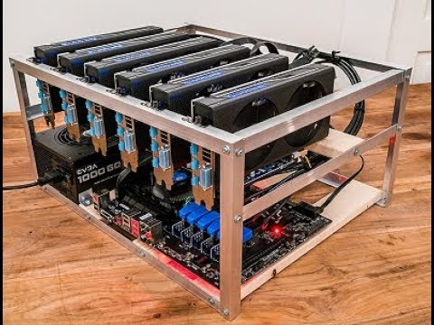 How to Build an Ethereum Mining Rig in 2019 [Step-by-Step ...
