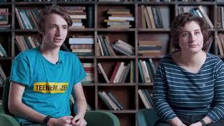 Сексуальна освіта. Яна Панфілова і Даня Столбунов: ВІЛ/СНІД. Правда і міфи